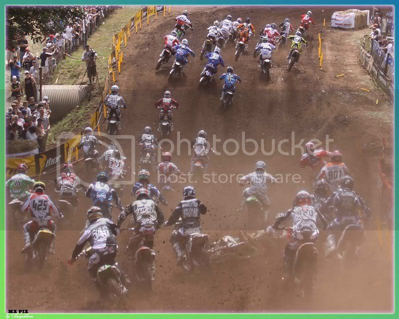 Washougal, Round 8 of the MX Nationals; My 450 Scribble - Photo 4 of 23